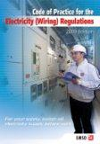Code of Practice for the Electricity (Wiring) Regulations