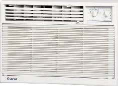 """Carrier"" window type air-conditioners (model nos. 51G9*, 51G7, 51V7 and 51T7*)"